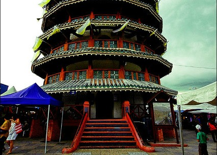 Essay about places of interest in malaysia